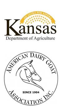 KDA logo - ADGA logo